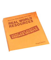 real world resources
